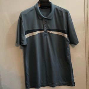 Travis Mathew Otters Piqué Polo